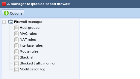 firewall manager